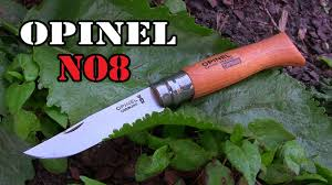 Opinel Kitchen Knives Review 100 Opinel Kitchen Knives Review Why Serious Cooks Use