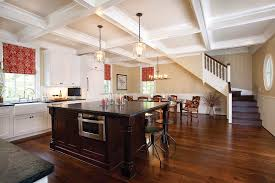 bamboo kitchen island interior flooring fashionable flooring
