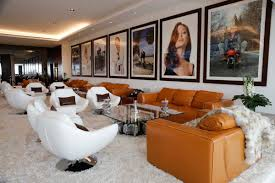 Living Room In Mansion The Most Expensive Home Listing In The U S