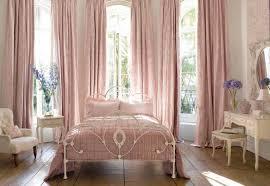 chambre à coucher maison du monde rideaux et voilages maison du monde classique chic romantique