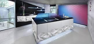 sleek modern kitchens homeadore