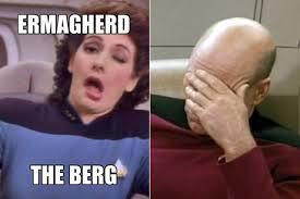 George Takei Oh My Meme - george takei s nine favorite star trek memes