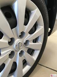 nissan sentra hubcaps 2016 nissan sentra 2013 with 118 430km at rouyn noranda near amos