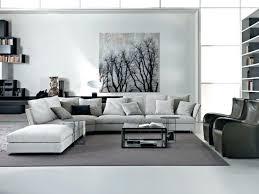 canapé petit salon canape d angle pour petit salon superior 11 amenagement tapis gris