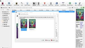 how to use calibre for managing e books youtube