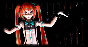 anime happy halloween hd mmd happy halloween youtube