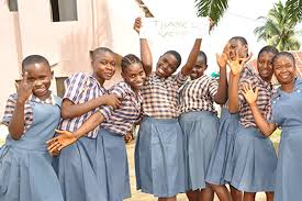 girl s understanding the rights of women and girls young african