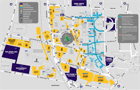 Uic Campus Map Lsu Campus Map Pdf Image Gallery Hcpr