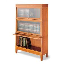 Barrister Bookshelves by Hale Bookcases 800 Sectional Series 54