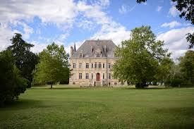 bordeaux u2014 chateau de la valouze