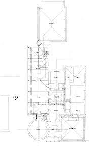100 19th century floor plans san francisco victorian floor