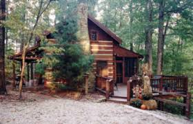 chimney log cabin in brown county our honeymoon cabin can t wait