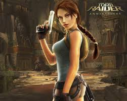 laura croft halloween costumes how to make an easy lara croft costume onehowto