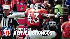 Broncos Defense Meme - no fly zone the denver broncos defense nfl youtube