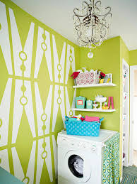 laundry room ideas budget friendly and easy to do