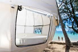 cocoon tree tent gorgeous hammock tent encased in cozy luxury