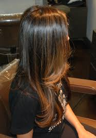 hair highlight for asian touch of highlights for summer neil george