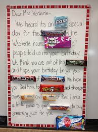 Birthday Card With Bars Tutor Tubs Candy Bar Card Tradition For The Home Pinterest