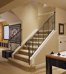 tips to build basement stairs wearefound home design