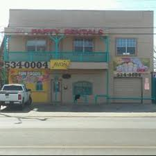 san antonio party rentals a s party rentals party equipment rentals 4814 w commerce st