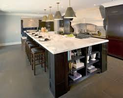 split level kitchen island split level island houzz