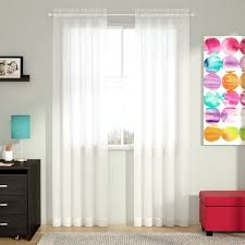 Pink And Gray Curtains Gray And Silver Curtains U0026 Drapes You U0027ll Love Wayfair