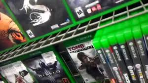 x box black friday buying new games u0026 the xbox one at gamestop black friday youtube