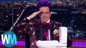 Top 5 Most Controversial Music Videos Youtube - top 10 most hilarious stephen colbert moments youtube