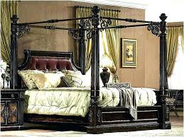 4 Poster Bed Frames 4 Poster King Bed Amazing Modern Four Poster Bed 4 Poster Bed