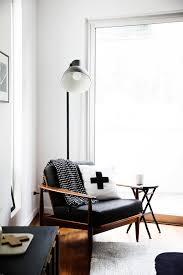 reading nook with ikea u0027hektar u0027 floor lamp la casa pinterest