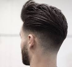 fedi hairstyle classic fade hairstyle pictures photos and images for facebook