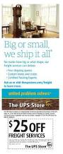 shipping and printing in vail co the ups store