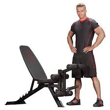 Marcy Bench Press Set Marcy Utility Bench Black Walmart Com