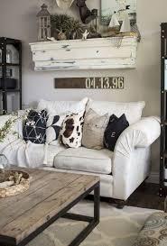 modern rustic living room ideas 50 cozy modern farmhouse living room decor ideas insidecorate