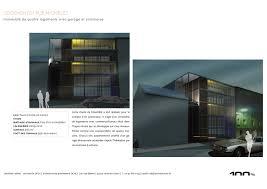 bureau logement tours immeuble de quatre logements avec garage et commerce rue michelet