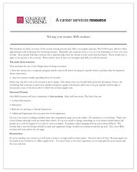 nursing resume format 04 edit fill sign online handypdf