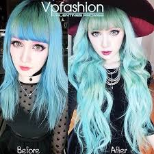 vpfashion hair extensions the hair dye colors and ideas inspired by vpfashion