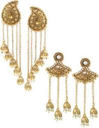 jhumka earrings online jhumka earrings buy jhumki online at best prices flipkart