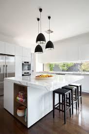 Pendant Lights Melbourne by Melbourne Modern Pendant Light Kitchen Contemporary With Black