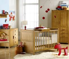 furniture designer crib bumpers with red circle crib mobile and