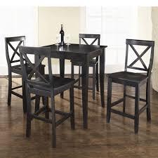 Pub Dining Room Set 5 Piece Pub Table Dining Set W Cabriole Legs At Brookstone U2014buy Now