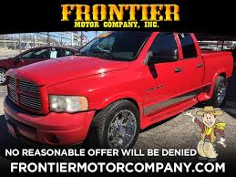 frontier dodge used cars used cars for sale abilene tx 79603 frontier motor company