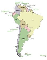 linguist list languages of south america