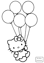 cartoons hello kitty devil coloring pages deenbeazoo com