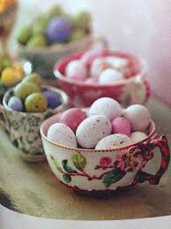 antique easter decorations 238 best shabby chic images on easter ideas