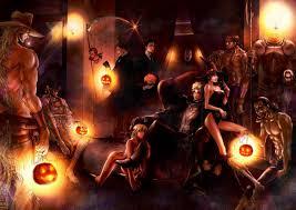 new halloween wallpapers wings halloween kyo armor steely dan anime girls vanilla ice devo