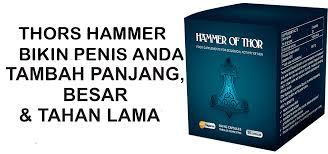 agen jual obat thor hammer batam jual hammer of thors asli batam