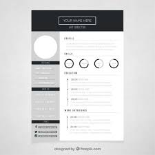 Resume Personal Profile Statement Examples by Resume My Profile Example Cv Digital Marketing Manager Free