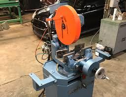 testimonial shawn u0027s refurbished scotchman cold saw machine