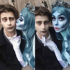 Emily Halloween Costume 23 Halloween Costume Ideas Couples Stayglam